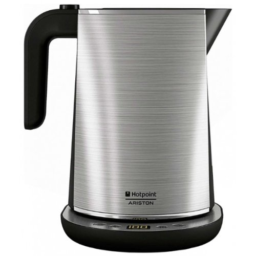 Hotpoint-Ariston WK 24E AX0 electrical kettle - electric kettles (50/60 Hz)