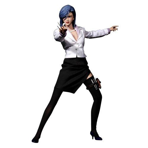 City hunter - Saeko Nogami
