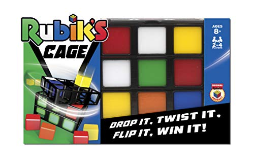 Rubik\'s 10701 Puzzle, Brainteaser, Challenge, Kombinationen, Multi