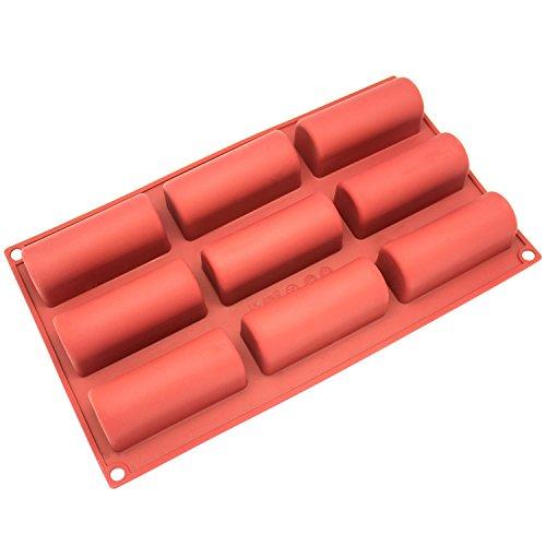 freshware-sm-113rd-9-cavity-silicone-twinkie-energy-bar-muffin-brownie-cornbread-cheesecake-panna-co