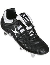Gilbert - Chaussures De Rugby Jink 6 Crampons