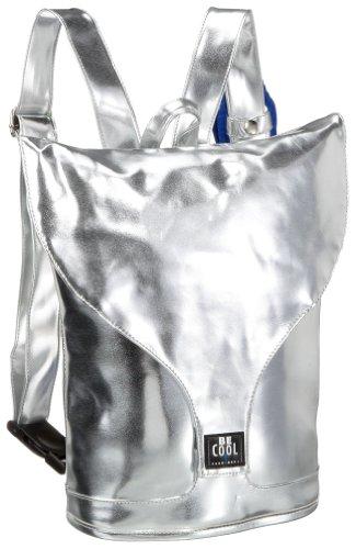 Alfi Be Cool Kühltasche - Lady's Rucksack, silber 10 l (Anpassen Rucksäcke)