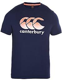 Tshirt de Rugby à Logo CCC - Peacoat