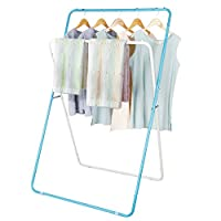 Lifewit Foldable Clothes Dryer, Airer Rack, Indoor and Outdoor Laundry Drying Rack