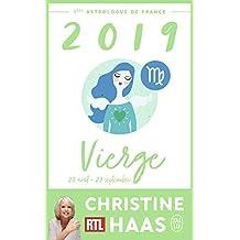 Vierge 2019 (J'ai lu)