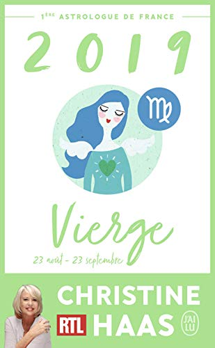 Vierge 2019 (Jai lu)