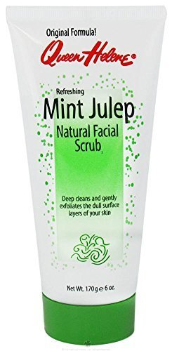 queen-helene-facial-scrub-refreshing-mint-julep-6-oz-by-queen-helene