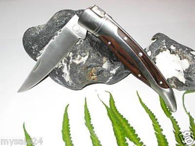 Couteaux laguiole couteau canredon sbM