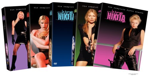 The Complete First Five Seasons [RC 1]