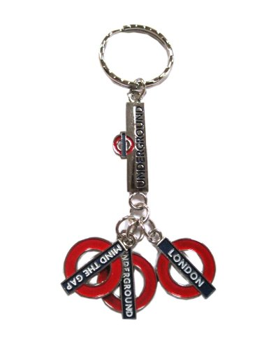 transport-for-london-charm-keyring-multi-roundel-underground-mtg-london