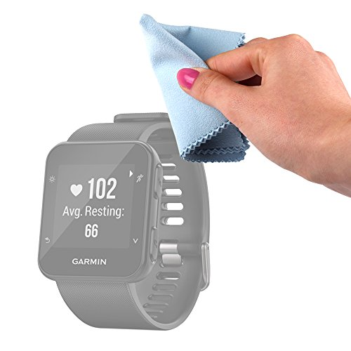duragadget-multi-purpose-small-blue-anti-bacterial-microfibre-reusable-cleaning-cloth-for-garmin-for