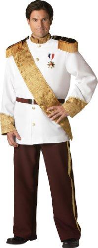 In Character Costumes Elite Kostüm Enchanted Prince Cinderella (Prince Charming Und Cinderella Kostüme)