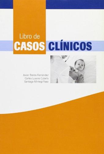 Libro de casos clínicos