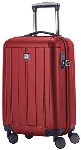 Hauptstadtkoffer Maleta, rojo (rosa) – 82731019
