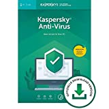 Kaspersky Anti-Virus 2019 Standard |1 Gerät | 1 Jahr | Windows | Download | Standard | 1 Gerät | 1 Jahr | PC | Online Code
