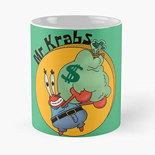 The Flying Dutchman Best Gift Ceramic Coffee Mugs