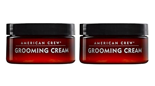 Grooming Cream (2er Styling Creme American Crew Grooming Cream je 85 g = 170 g)