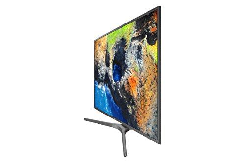 Samsung-Smart-TV-Cristallo-Attivo-con-Supreme-UHD-Dimming-e-Telecomando-Smart-Remote-Premium-Titanio-Scuro