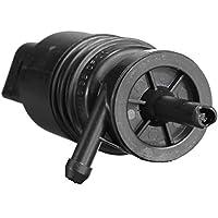 longyitrade 1J5955651 - Bomba de Lavado para Parabrisas de Coche para BMW VW Audi