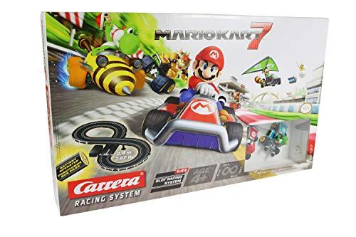 Carrera Go 62197 Komplettset Rennbahn Mario Kart