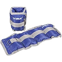 Adjustable Ankle Wrist Weights