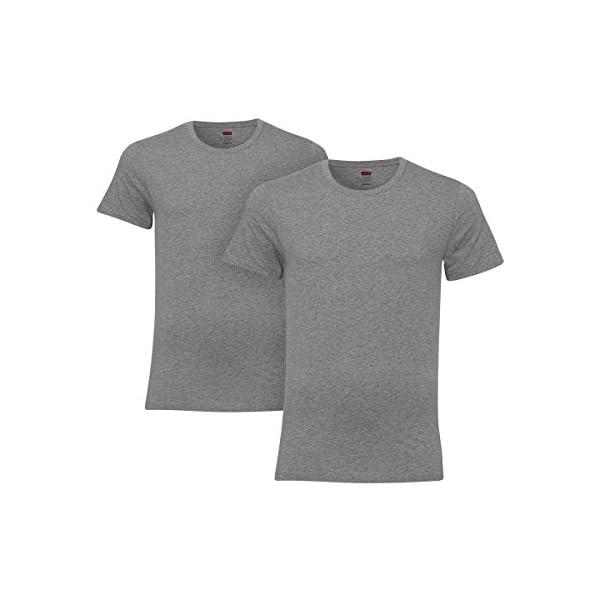 Levis / Levis – Camiseta – Cuello redondo – para hombre