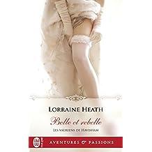 Les vauriens de Havisham (Tome 3) - Belle et rebelle