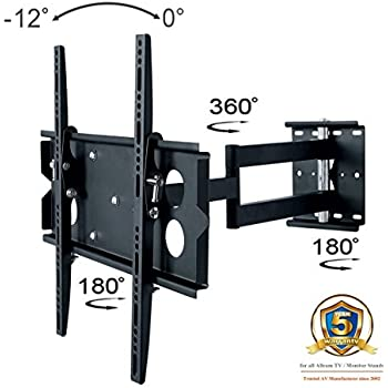 ricoo support tv mural orientable r23 meuble tv mural supports muraux tv support ecran pc led