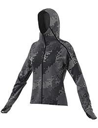 Donna Abbigliamento 100 it Adidas Eur Amazon 200 Climalite q4wvffP