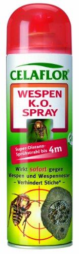 Celaflor  Wespen K.O. Spray - 500 ml