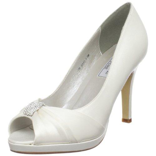 Liz Rene Couture Jacqueline Damen (Dyeables Schuhe)