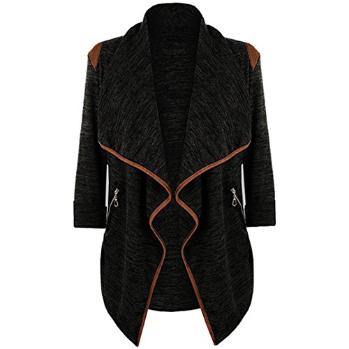 TWBB Bekleidung Damen, Irregular Autumn and Winter Fashion -