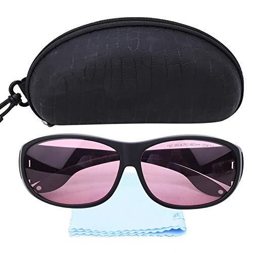 Gafas seguridad, gafas seguridad T6-4 anti-arañazos