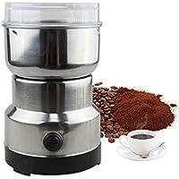 Coomir Moulin à café électrique de 220V rectifiant mélangeant le mélangeur mat d'épice d'écrou de haricot