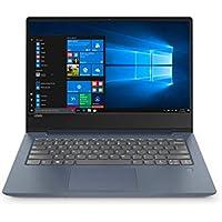 "Lenovo Ideapad 330S-14IKB Ultrabook 14"" Midnight Blue (Intel Core i3, 4 Go de RAM, 128 Go, Windows)"