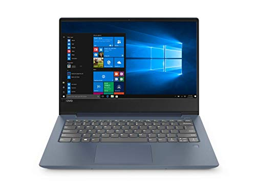 "Lenovo Ideapad 330S-14IKB Ultrabook 14"" Full HD Midnight Blue (Intel Core i5, 8 Go de RAM, SSD 512 Go, Windows 10)"