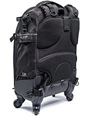 Vanguard Alta Fly 55T Trolley Camera Bag (Black)