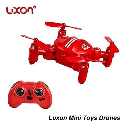 Boys Toys Foldable Drones for Kids Boys Girls Beginners