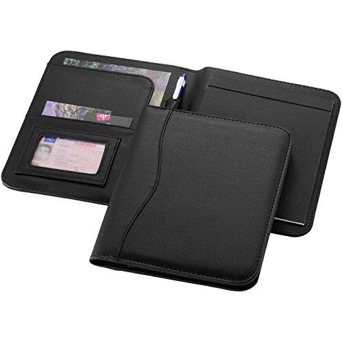 PromotionGift - Portfolio A5-17.5×23×1.5 cm - solido nero