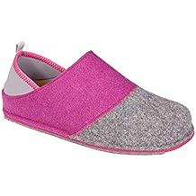 DR.SCHOLL Spikey 9 Pantofola Donna in Feltro E Lycra f68f02609b8