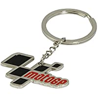 Schlüsselanhänger Luxus rund Aprilia logo