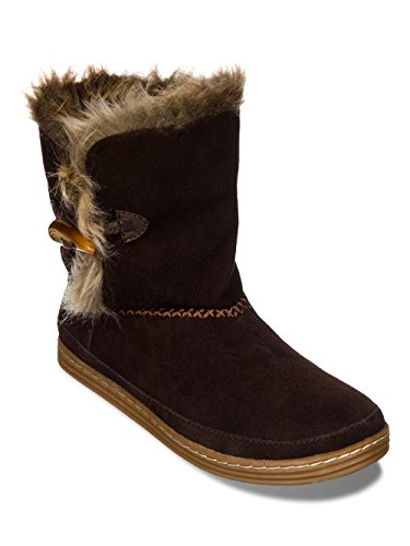 Roxy Venise Boot J Boot Chl, Boots femme Marron (Chl)