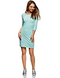 43c8cd3a74bf Amazon.it  Turchese - Vestiti   Donna  Abbigliamento
