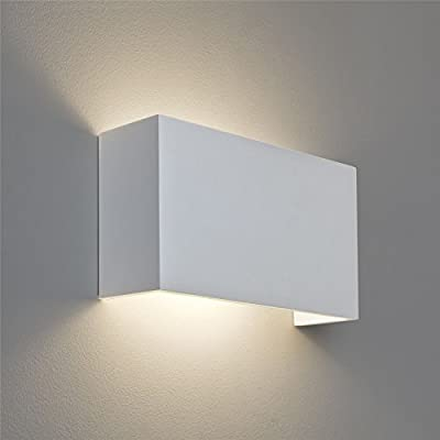 Pella 1 Light Wall Washer Size: 19 cm H