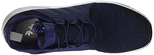 adidas X_PLR, Scarpe da Fitness Uomo Blu (Dark Blue/grey Three)
