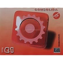 Prisma C1 Consolida - CD