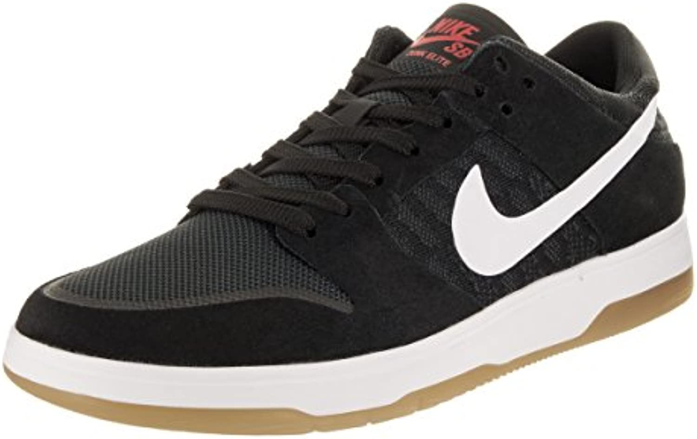 Nike Low Men's SB Zoom Dunk Low Nike Elite Skate Shoe aa4a1e