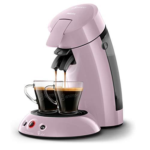 Senseo Original - Cafetera (Independiente, Máquina de café en cápsulas,...