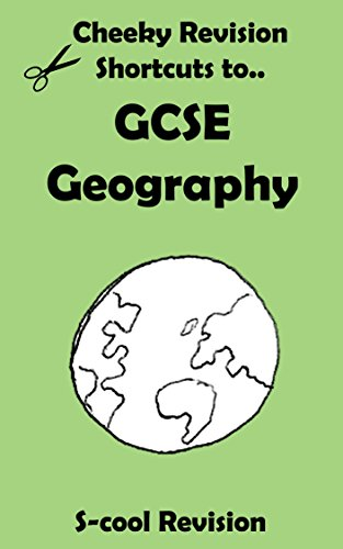 GCSE Geography Revision (Cheeky Revision Shortcuts) PDF Online