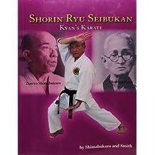 Shorin Ryu Seibukan: Kyan's Karate (English Edition)